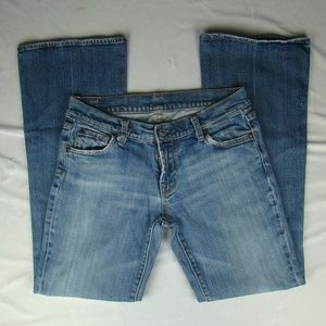 7 For All Mankind Jeans Size 29 Bootcut